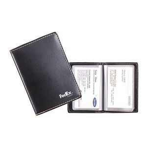 Pocket Size Card Holder