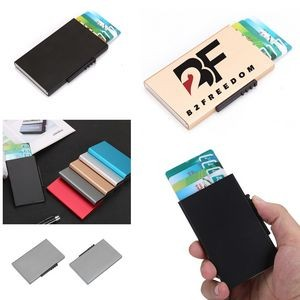 Pop Up Design Credit Card Holder