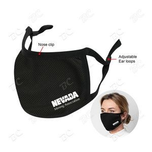 3ply Reusable Cooling Face Mask- US Stock